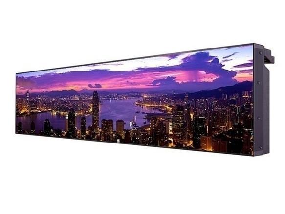 LG88寸长条形超宽显示器